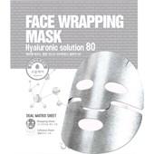 berrisom - Masker - Face Wrapping Hyaluronic Mask