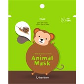 berrisom - Masks - Monkey Mask