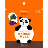 berrisom - Masks - Panda Mask