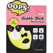 berrisom - Masks - Poretox Fruit Soda Bubble Mask