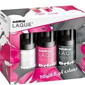 edding - Nails - Colour R.E.V.O.L.U.T.I.O.N. Set
