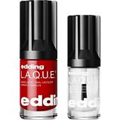 edding - Nails - My F.A.V.O.U.R.I.T.E.S. Set