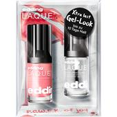 edding - Ongles - Power of Joy P.O.W.E.R. Set