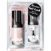 edding - Ongles - Power of Spring P.O.W.E.R. Set