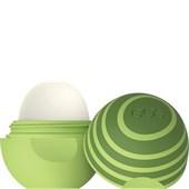 eos - Lippen - Moisture Hit Lip Balm Happy Herb