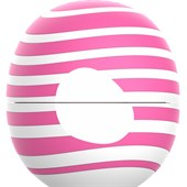 eos - Lippen - Super Soft Shea Lip Balm Cherry & Bright