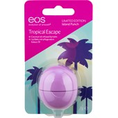 eos - Lips - Tropical Island Punch Organic Lip Balm