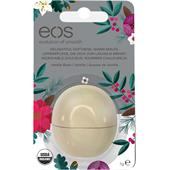 eos - Labios - Vanilla Bean Organic Lip Balm