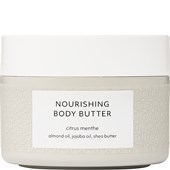 estelle & thild - Citrus Menthe - Nourishing Body Butter