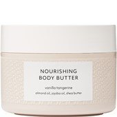 estelle & thild - Vanilla Tangarine - Nourishing Body Butter