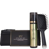 ghd - Hair products - Style Gift Set