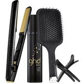 ghd - Haarstyler - Limited Edition Gold Classic Kit