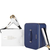 ghd - Wish Upon A Star Collection - Iridescent white Geschenkset Deluxe