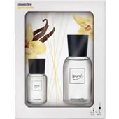 ipuro - Classic Line - Vanilla Set