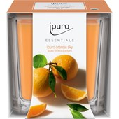 Ipuro - Essentials by Ipuro - Orange Sky Candle