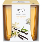 ipuro - Essentials by Ipuro - Soft Vanilla Candle