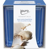 ipuro - Essentials by Ipuro - Sunny Beachtime Candle
