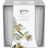 ipuro - Essentials by Ipuro - White Lily Candle
