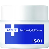 isoi - Acni Dr. - 1st Speedy Gel Cream