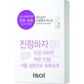 isoi - Bulgarian Rose - 24hr Soothing Moisture Mask