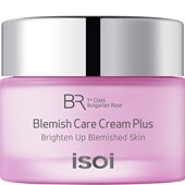 isoi - Bulgarian Rose - Blemish Care Cream Plus
