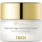isoi - Bulgarian Rose - Intensive Age-Control Eye Cream