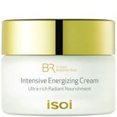 isoi - Bulgarian Rose - Intensive Energizing Cream