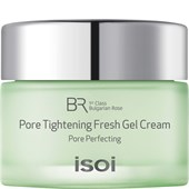 isoi - Bulgarian Rose - Pore Tightening Fresh Gel Cream