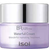 isoi - Bulgarian Rose - Waterfull Cream