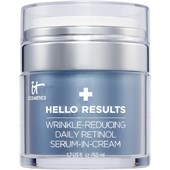 it Cosmetics - Anti-Aging - Daily Retinol Serum-In-Cream