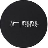 it Cosmetics - Powder - Bye Bye Poreless Finish Powder