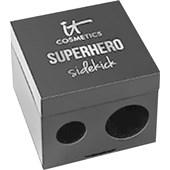 it Cosmetics - Eyeliner - Sidekick Superhero Eyepencil Sharpener