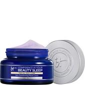 it Cosmetics - Moisturizer - Confidence In Your Beauty Sleep Skin-Transforming Pillow Cream