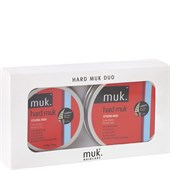 muk Haircare - Hard Muk - Set