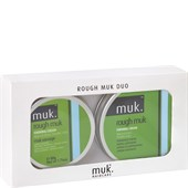 muk Haircare - Styling Muds - Set