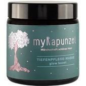 myRapunzel - Pflege - Tiefenpflege-Maske