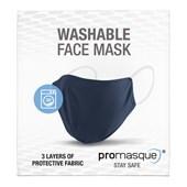 promasque - Atemschutzmaske - Waschbare Mundschutzmaske