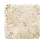 puremetics - Accessoires - Travertine soap stone
