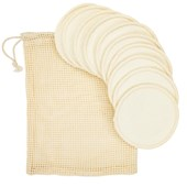 puremetics - Accessoires - Wiederverwendbare Kosmetik-Pads