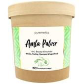 puremetics - Peeling & Masken - Amla-Pulver