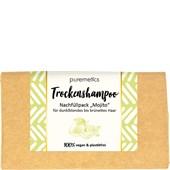puremetics - Shampoo - Für brünettes bis dunkelblondes Haar Trockenshampoo Mojito