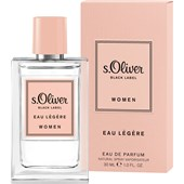 s.Oliver - Black Label Women - Eau Légére Eau de Parfum Spray