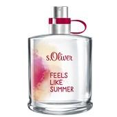 s.Oliver - Feels Like Summer - Eau de Toilette Spray