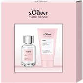 s.Oliver - For her - Gift set