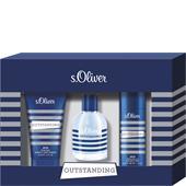 s.Oliver - Outstanding Men - Geschenkset