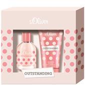 s.Oliver - Outstanding Women - Geschenkset