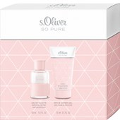 s.Oliver - So Pure Women - Gift set