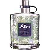 s.Oliver - Tropical Trees - Eau de Toilette Spray