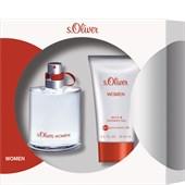 s.Oliver - Women - Gift set