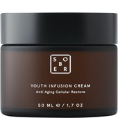 sober - Facial care - Youth Infusion Cream